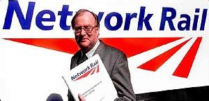 Network Rail Strategic Business Plan Control Period 4